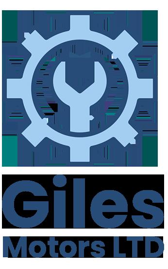 Giles Motors LTD logo